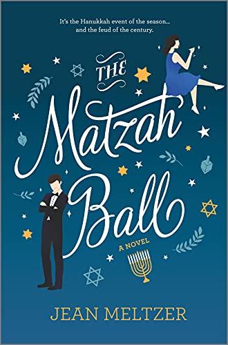 Image of The Matzah Ball: A Novel