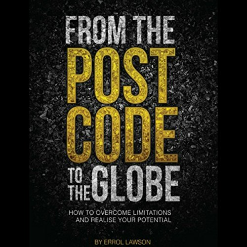 From the Postcode to the Globe cover art