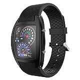 FAMKIT Relojes deportivos digitales para hombre, reloj de pulsera...