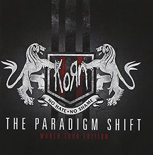 Paradigm Shift:World Touron