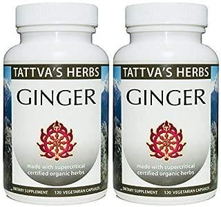 1000 mg ginger