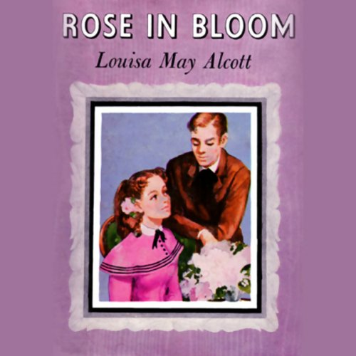 Couverture de Rose in Bloom