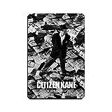 HD-Film-Poster Citizen Kane 1 Leinwand Poster Schlafzimmer