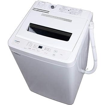 maxzen 全自動 洗濯機 6.0kg 一人暮らし マクスゼン 風乾燥 槽洗浄 凍結防止 チャイルドロック ホワイト JW60WP01WH