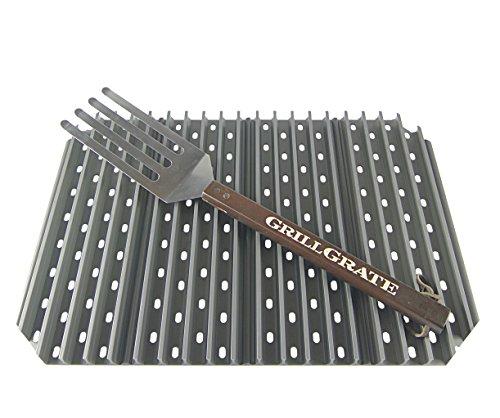 Grillroste für den PK Grill mit GrateTool