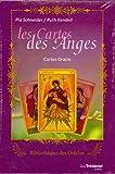 Les cartes des anges : Cartes oracle