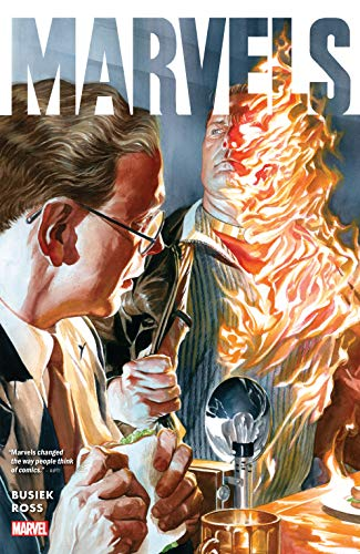 Marvels 25th Anniversary (Marvels Annotated (2019)) (English Edition)