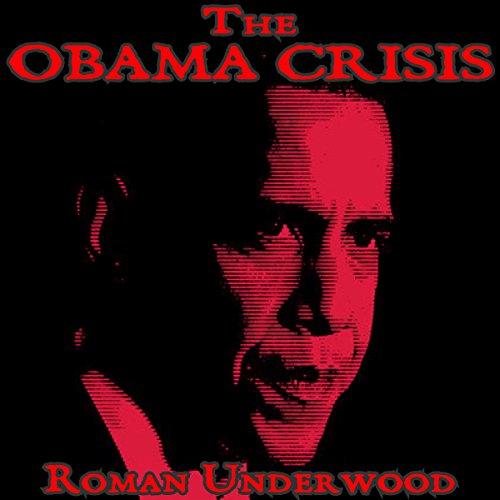 Couverture de The Obama Crisis