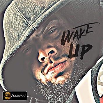 Wake Up (FreeStyle)