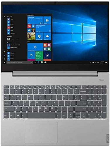 Lenovo S340 Business Laptop PC 15.6' FHD(1920x1080) IPS Touchscreen | Intel Core i5 -8265U(1.60 GHz) | 8GB DDR4 RAM | 256 GB SSD | Intel UHD Graphics 620 | HDMI |Bluetooth|Backlit Keyboard|Windows 10