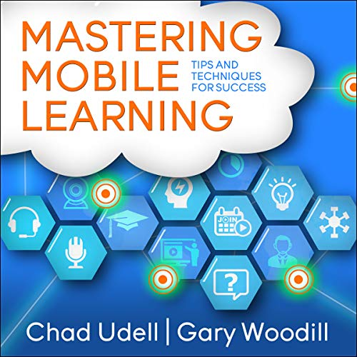 Mastering Mobile Learning cover art