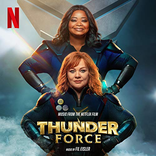 Thunder Force Suite