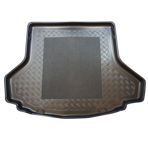 mächtig der welt OPPL80009112 Kofferraum mit rutschfester Matte