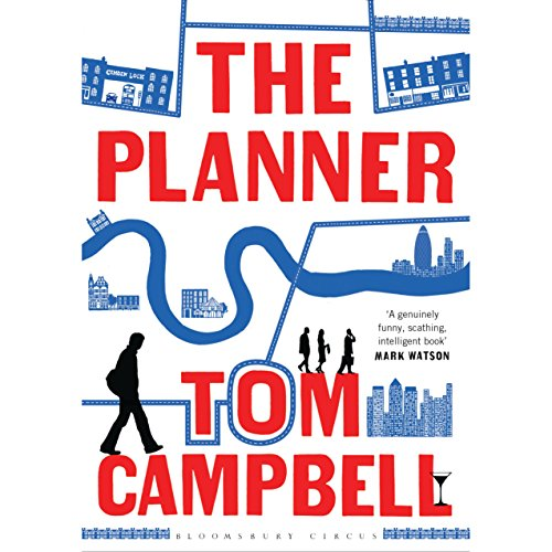 The Planner cover art