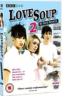 Love Soup - Series 2 [DVD] (B0010TG1SU)   Amazon price tracker / tracking, Amazon price history charts, Amazon price watches, Amazon price drop alerts