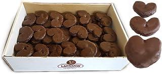 comprar comparacion LAPASION - Palmeritas de chocolate 2,4Kg