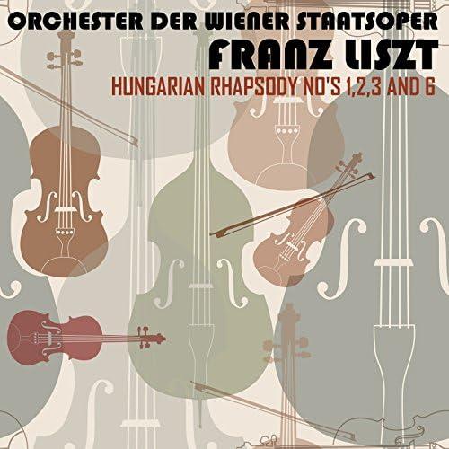 Orchester der Wiener Staatsoper