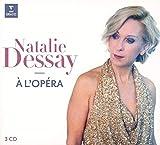 Natalie Dessay a l'Opera