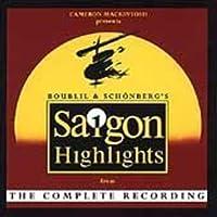 Miss Saigon Highlights