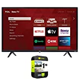 Best TCL Smart TVs - TCL 65S435 65-inch 4-Series 4K Ultra HD Smart Review