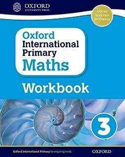 Oxford International Primary Maths: Grade 3: Workbook 3