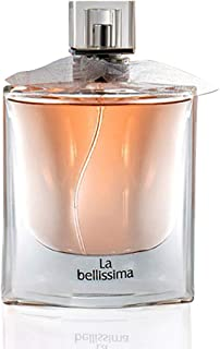 La bellissima, Eau de Parfum, Vaporisateur Natural Spray, For Women, 100ml, 3.4 FL. OZ.
