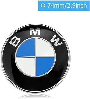 Best bmw x3 emblem Reviews