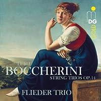 String Trio Op. 14