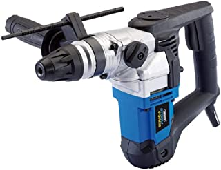Draper 76490 Storm Force SDS+ Rotary Hammer Drill Kit With Rotation Stop (900W)