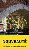 La tentation du pardon par Leon