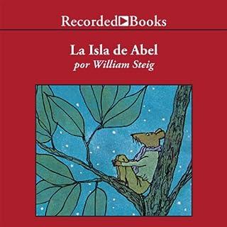 La Isla de Abel audiobook cover art
