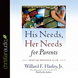His Needs, Her Needs for Parents cover art