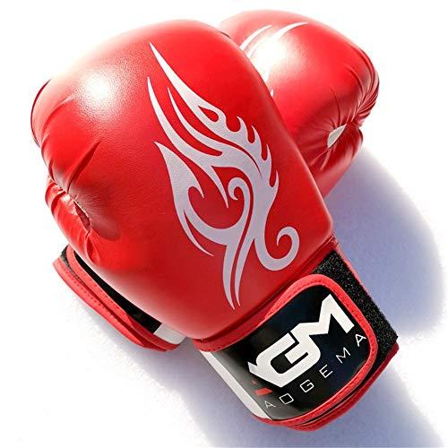 LVPY Gel Boxen Kickbox Boxsack...