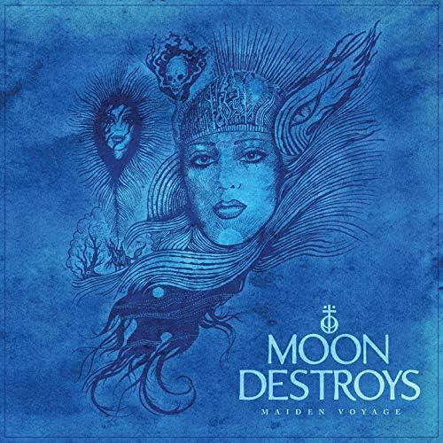Moon Destroys