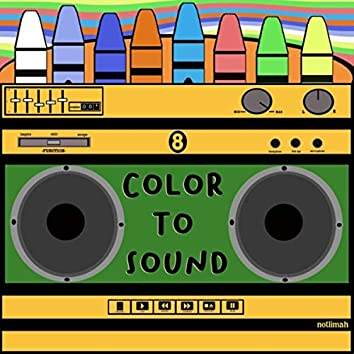 Color to Sound