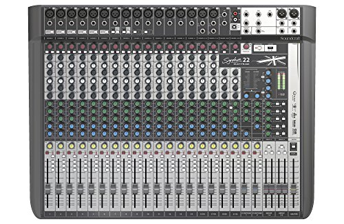 Soundcraft Analog Multitrack Rec...