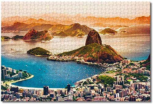 Puzzles Brasil