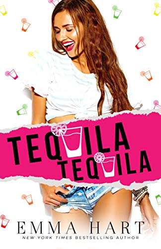Tequila Tequila (English Edition)