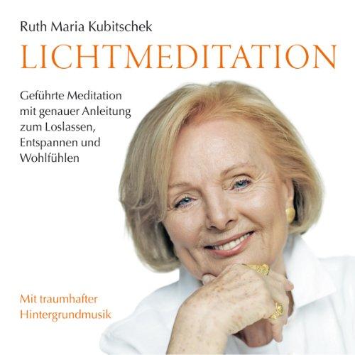 Lichtmeditation Titelbild