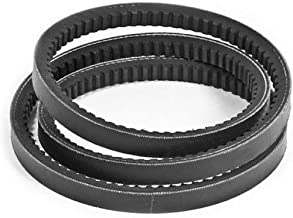 5VX800 V-Belt, 5VX Cogged Industrial V-Belt, 1 Pack