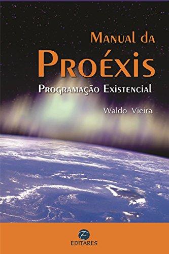 Manual da Proexis (Portuguese Edition)