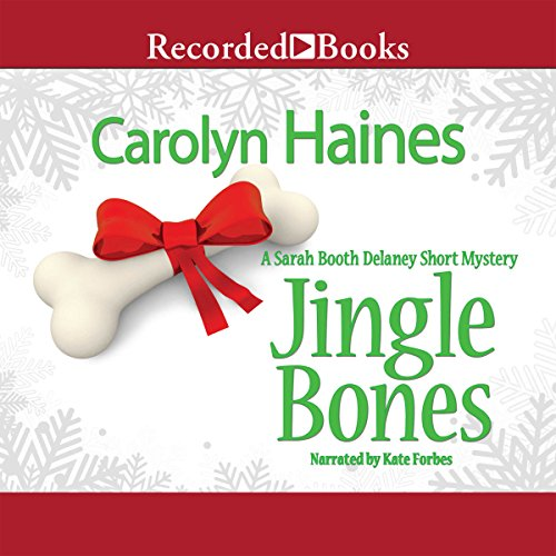 Jingle Bones audiobook cover art