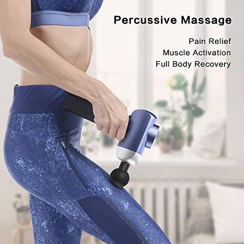 LANDWIND Massage Gun Percussion Muscle Massager