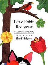 Little Robin Redbreast