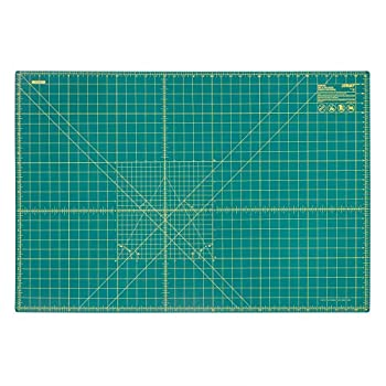 OLFA 24  x 36  Double-Sided Self-Healing Rotary Mat