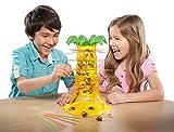 S.O.S. Affenalarm, Geschicklichkeitsspiel – Mattel 52563 - 6