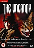 The Uncanny [Import anglais]