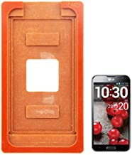 WUXUN-PHONE ACCESSORY Repair Parts Compatible with LG Optimus G Pro F240 LCD and Touch Screen Precision Screen Refurbishment Mould Molds
