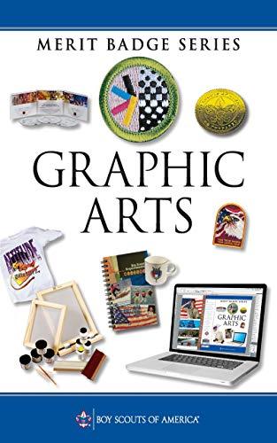 Graphic Arts Merit Badge Pamphlet