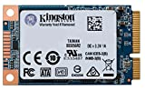 Kingston SUV500MS/120G - Disco Duro sólido de 120 GB (mSATA)